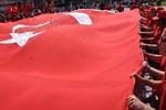 İzmir'de 19 Mayıs'ta 100. yıl coşkusu