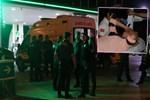 Saldırgan sokak ortasında 2 kadını yaraladı!