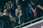 Ekrem İmamoğlu'nun oturduğu koltuk için Beşiktaş'a ihtar
