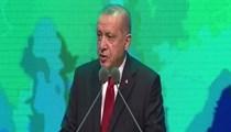 Cumhurbaşkanı Erdoğan'dan medyaya uyarı