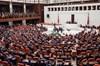 Millî Savunma Bakanlığınca hazırlanan, AK Parti grubunun son şeklini verdiği 'tek tip askerlik'...
