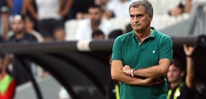 Beşiktaş'ta büyük hayal kırıklığı