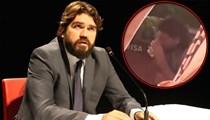 Rasim Ozan Kütahyalı Ukrayna'da sobelendi