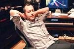 Ozan Çolakoğlu 15 günde stüdyo açtı