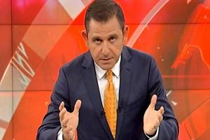Fatih Portakal'dan YSK'ya gerekçe tepkisi!