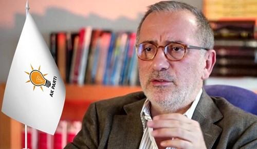 Fatih Altaylı AK Parti'ye uyarı yaptı!