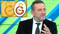 TRT Spor yorumcusundan tartışma yaratan sözler!