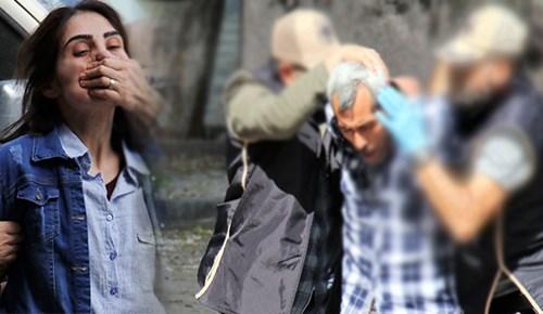 TBMM'ye girmeyen çalışan 2 DHKP-C'li tutuklandı