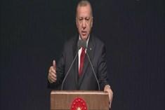 Cumhurbaşkanı Erdoğan: 'Bunlar politikanın yüz karası'