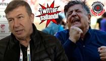 Yılmaz Vural'dan Tanju Çolak'a skandal sözler!