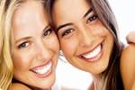 Güzel gülüş fark edilir olmayı sağlıyor