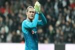 Beşiktaş'ta kale Loris Karius'un