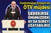 Cumhurbaşkanı Recep Tayyip Erdoğan, İstanbul Esnaf ve Sanatkarları ile yapılan iftar sonrasında...