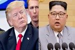 ABD Başkanı Trump'tan Kuzey Kore mesajı