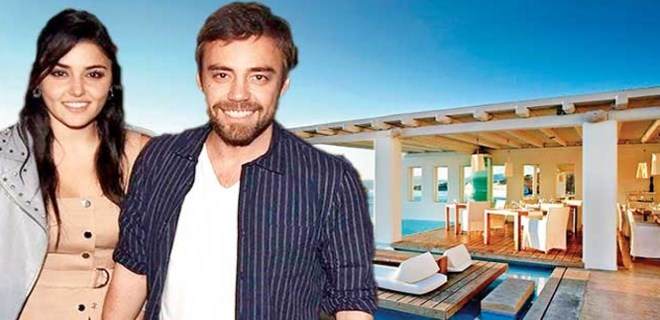 Murat Dalkılıç'tan 50 bin TL'lik romantik sürpriz!