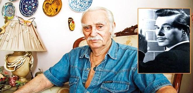 Eşref Kolçak hayatını kaybetti