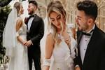 Enes Batur gerçekten nikahlandı mı?