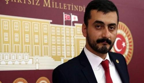 CHP'li Eren Erdem MİT'i hedef almış