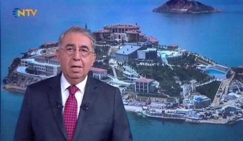 Oğuz Haksever'den Cumhurbaşkanı gafı için flaş açıklama!