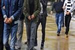FETÖ şüphelisi 40 askerden 17'si tutuklandı