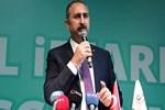 Adalet Bakanı Gül'den reform vurgusu