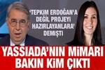 Yassıada'nın mimarı AKP Genel Başkan Yardımcısı