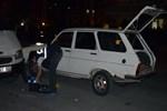 Malatya'da otomobile silahlı saldırı: 2 ağır yaralı