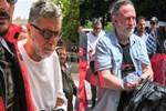 'Zümrüt Apartmanı'nın yazarı ve yayıncısı serbest bırakıldı