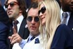 Jude Law ve Phillipa Coan gizlice evlendi