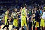 Fenerbahçe Beko yarı finalde