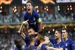 UEFA Avrupa Ligi kupası Chelsea'nin