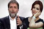 Didem Arslan Yılmaz'dan olay Ahmet Hakan ifşası!