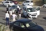 Adıyaman'da feci trafik kazası!