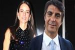 Edvina Sponza ve İbrahim Kutluay, Yunanistan'da aşk tazeliyor
