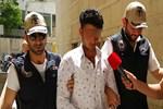 'Kafa keserim' diyen Suriyeli'ye sınır dışı