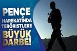 Milli Savunma Bakanlığı'ndan 'Pençe harekatı' açıklaması!