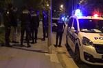 Başkent'te tacizci olduğu iddia edilen şahsa meydan dayağı!