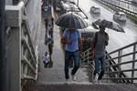 Serin ve yağışlı hava etkili olacak