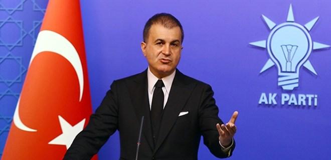 AK Parti Sözcüsü Ömer Çelik'ten CHP'ye 'Yassıada' mesajı!