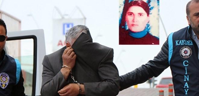 2006 yılında kaybolan kadının öldürüldüğü ortaya çıktı