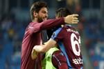 Trabzonspor: 4 - İstiklal Mobilya Kayserispor: 2