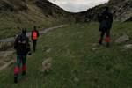 Kars'ta kaybolan 12 yaşındaki çocuk bulundu