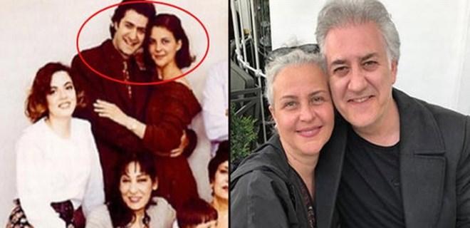 Tamer Karadağlı 'yıllar sonra' paylaştı