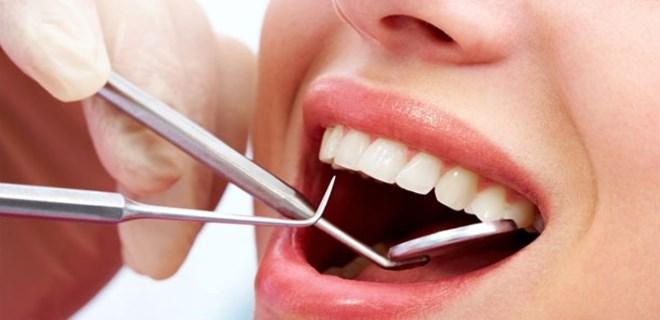 Ağızdaki en büyük tehlike: 20 yaş dişleri!