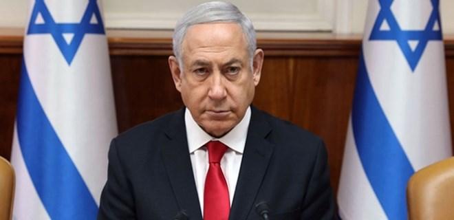Netanyahu'dan İran'ın nükleer kararına tepki