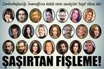Cumhurbaşkanlığı, İmamoğlu'na destek veren sanatçıları 'kayıt' altına aldı!