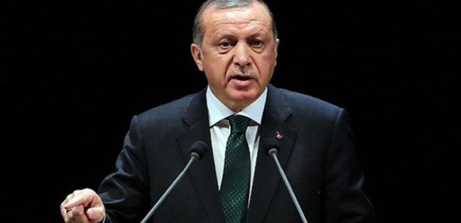 Erdoğan'dan talimat: