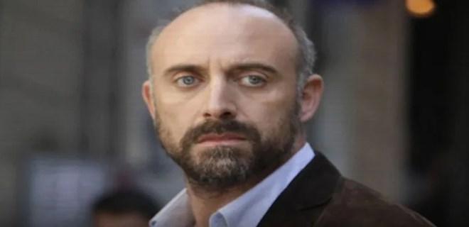 Oyuncu Halit Ergenç'e saldırı!