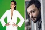 Gül Gölge ve Mehmet Erdem aşk yaşıyor