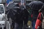 Meteoroloji'den Türkiye'nin tamamı için sağanak yağış uyarısı